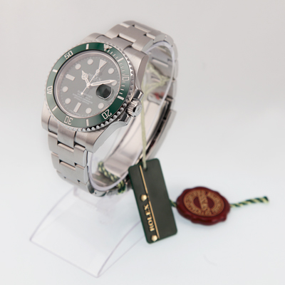 Rolex, Submariner Date Green,