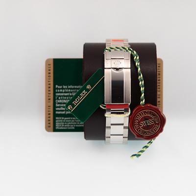 Rolex, GMT Master II,