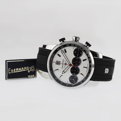 Eberhard & Co., Chrono 4 Grand Taille, Georg Königbauer