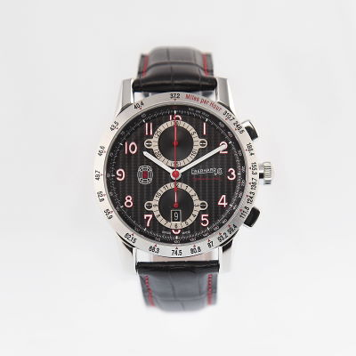 Watch Eberhard & Co. Tazio Nuvolari Data, Georg Königbauer