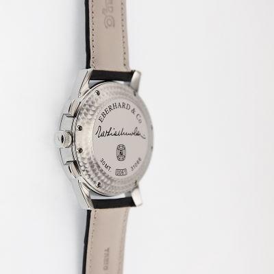 Watch Eberhard & Co. Tazio Nuvolari Data, Georg Königbauer