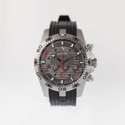 Watch Eberhard & Co. Chrono 4 Geant Titan Ltd., Georg Königbauer