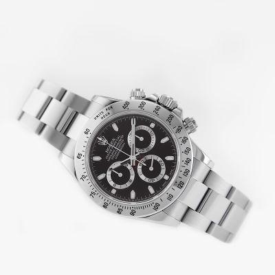 Rolex, Cosmograph Daytona, Georg Königbauer