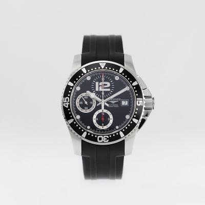 Watch Longines Hydro Conquest Chronograph, Georg Königbauer