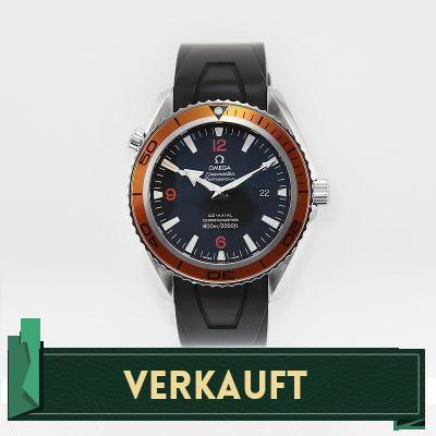Omega verkauft Uhren Georg Königbauer