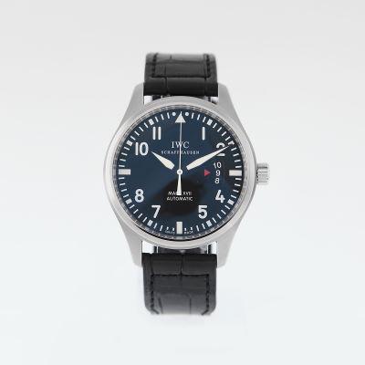 Watch IWC Mark XVII  Fliegeruhr, Georg Königbauer