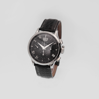 Watch Eberhard & Co. Extra-Fort, Georg Königbauer